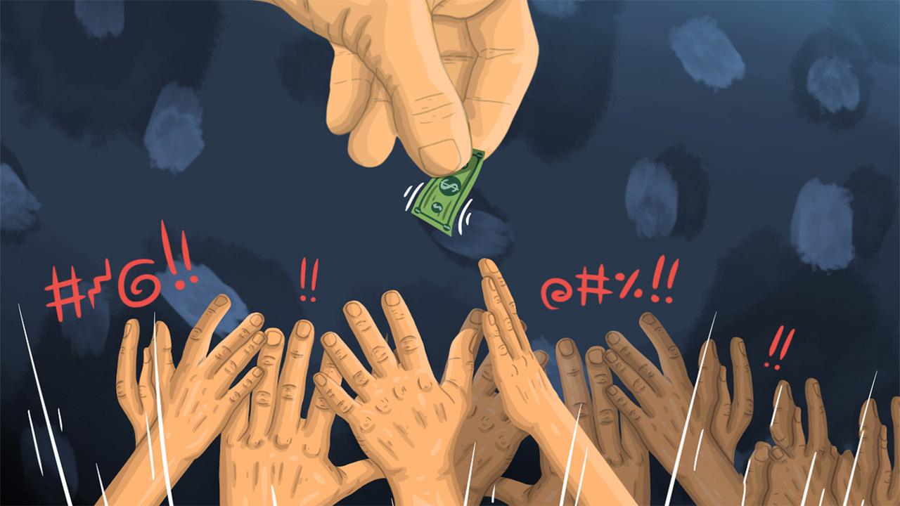 Temel gelir nedir, sosyal yardım ile arasında nasıl farklar vardır